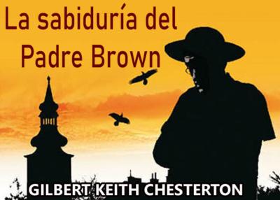 Libro eBook La sabiduría del padre Brown