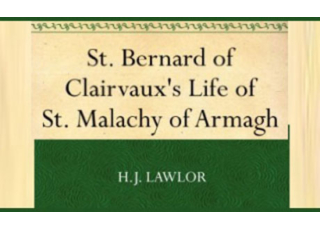 Descargar Libro EPUB St. Bernard of Clairvaux