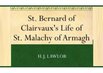 Book eBook St. Bernard of Clairvaux