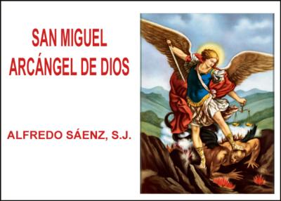 Libro eBook San Miguel Arcángel de Dios