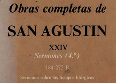 Libro eBook Obras de San Agustín Tomo XXIV