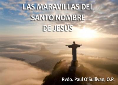 Libro eBook Las maravillas del Santo Nombre de Jesús