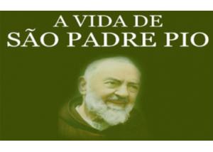 Libro eBook Vida de São Padre Pio de Pietrelcina