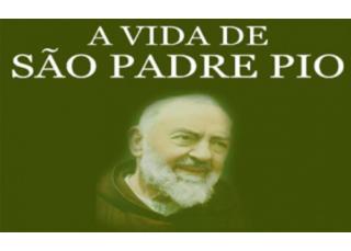 Descargar Libro PDF Vida de São Padre Pio de Pietrelcina