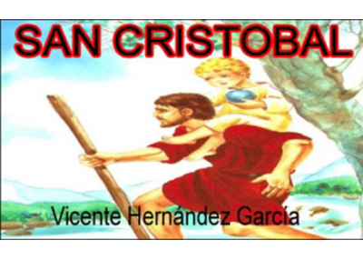 Libro eBook San Cristóbal