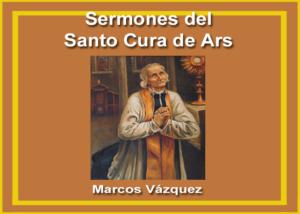 Libro eBook Sermones del Santo Cura de Ars