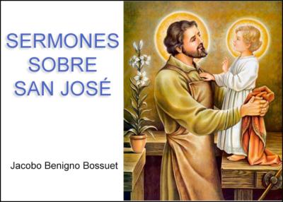 Libro eBook Sermones sobre San José