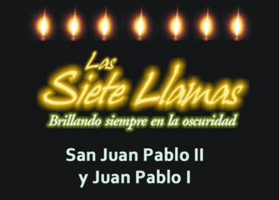 Libro eBook Las siete lámparas de la vida cristiana