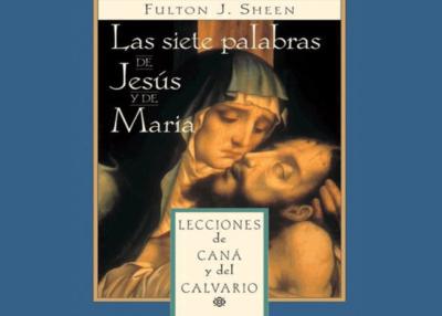 Libro eBook Las siete palabras de Jesús y de María