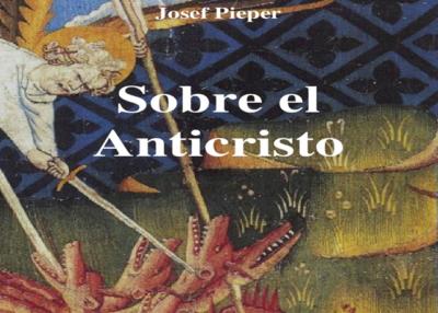 Libro eBook Sobre El Anticristo