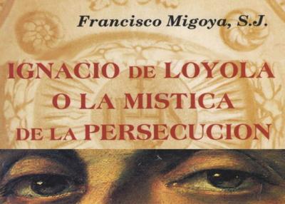 Libro eBook Mística de la Persecución