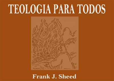 Libro eBook Teología para todos