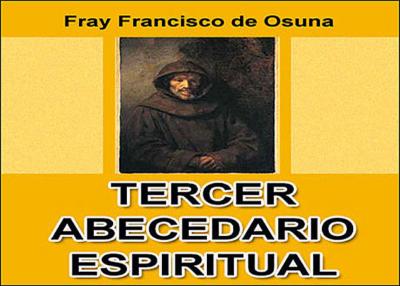 Libro eBook Tercer abecedario espiritual
