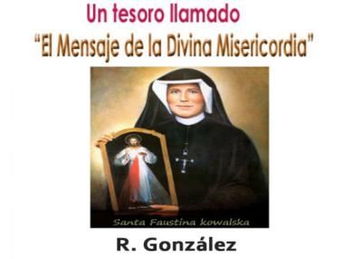 """Libro eBook Un tesoro llamado """"El Mensaje de la Divina Misericordia"""""""