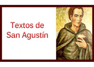 Libro eBook Textos de San Agustín