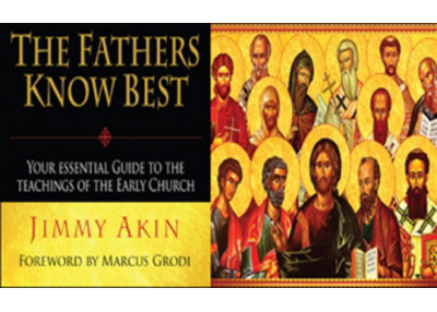 Book eBook The Fathers Know Best