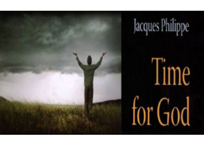 Book eBook Time for God