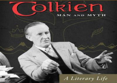 Book eBook Tolkien: Man and Myth