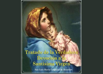 Libro eBook Tratado de la Verdadera Devoción a La Santisima Virgen Maria