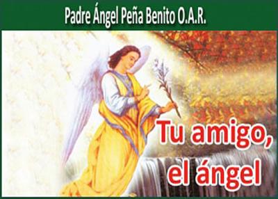 Libro eBook Tu amigo, El Angel