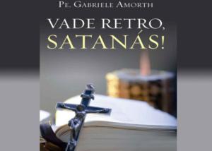Livro eBook Vade retro, satanás!