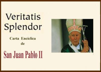 Libro eBook Carta Encíclica Veritatis Splendor