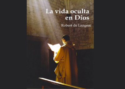 Libro eBook La vida oculta en Dios