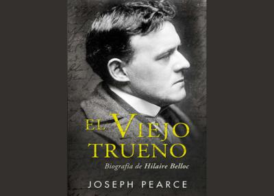 Libro eBook El Viejo Trueno: Biografía de Hilaire Belloc