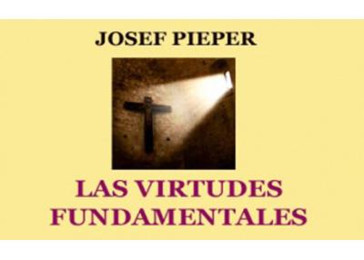 Libro eBook Las virtudes fundamentales