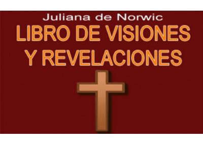 Libro eBook de visiones y revelaciones