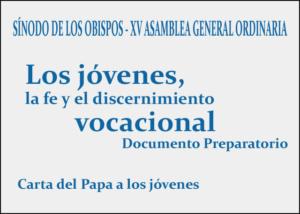 Libro eBook Los jóvenes, la fe y el discernimiento vocacional