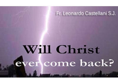Book eBook Will Christ Ever Come Back